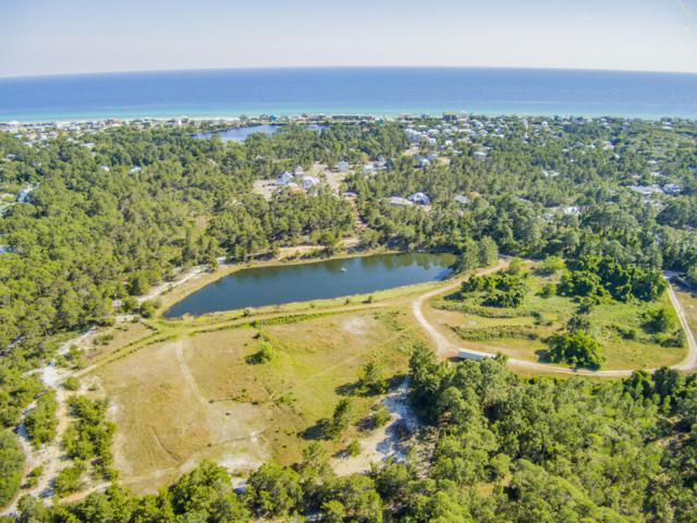Lots 17&18 Sugar Drive, Santa Rosa Beach, FL 32459 (MLS #766891) :: The Beach Group
