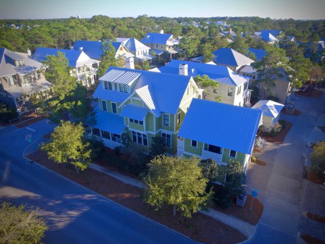 155 Bluejack Street, Santa Rosa Beach, FL 32459 (MLS #768374) :: The Beach Group