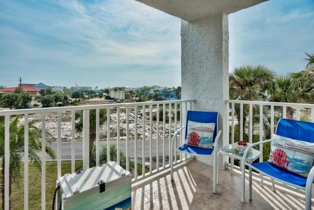 30 Moreno Point Road Unit 306A, Destin, FL 32541 (MLS #779532) :: Coast Properties