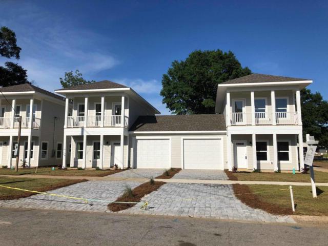 908 N 8th Avenue, Pensacola, FL 32501 (MLS #783451) :: ResortQuest Real Estate