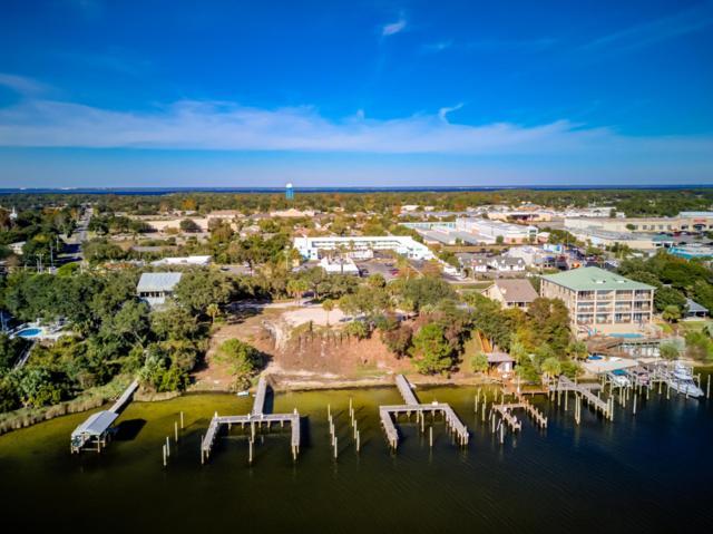 710 & 718 Harbor Boulevard, Destin, FL 32541 (MLS #785893) :: Luxury Properties Real Estate