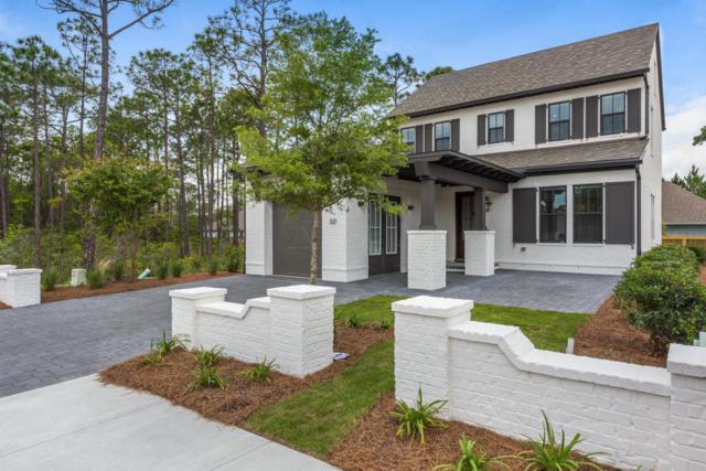 321 Ridgewalk Circle, Santa Rosa Beach, FL 32459 (MLS #787144) :: Classic Luxury Real Estate, LLC