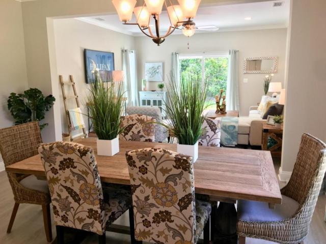 3183 Heritage Oaks Circle, Navarre, FL 32566 (MLS #787786) :: Luxury Properties Real Estate