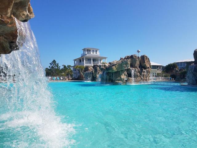 113 Pearl Aardon Cv, Santa Rosa Beach, FL 32459 (MLS #790933) :: Classic Luxury Real Estate, LLC