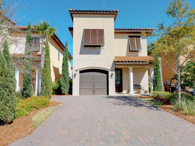 1935 Boardwalk Drive, Miramar Beach, FL 32550 (MLS #793372) :: Classic Luxury Real Estate, LLC