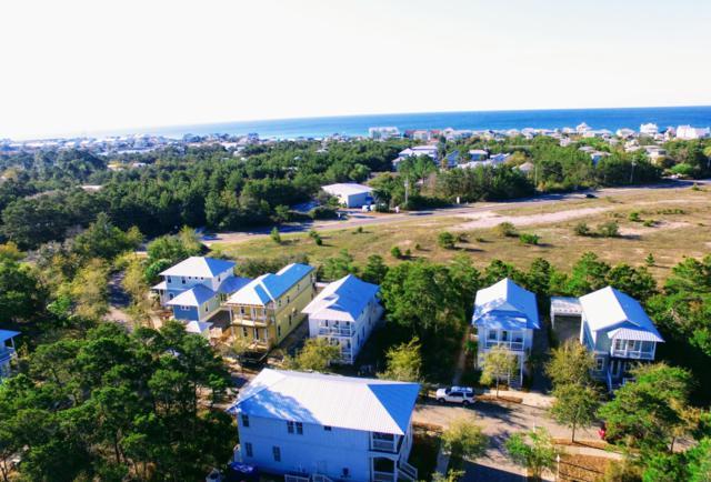 Lot 21 Hiker Street, Santa Rosa Beach, FL 32459 (MLS #794217) :: Luxury Properties Real Estate