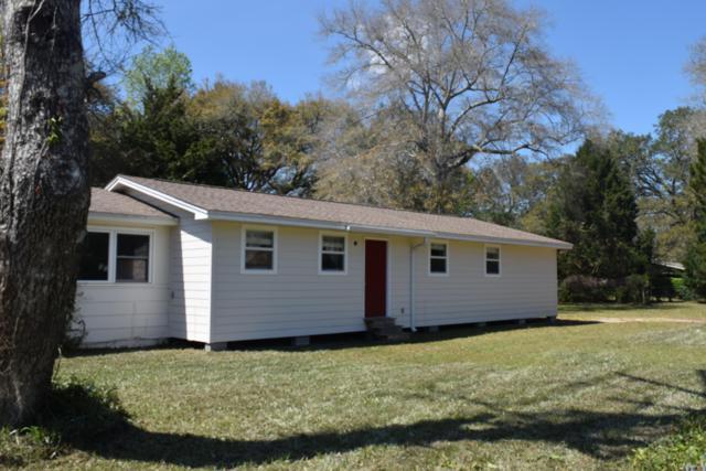 107 Water Oak Street, Freeport, FL 32439 (MLS #794474) :: Classic Luxury Real Estate, LLC
