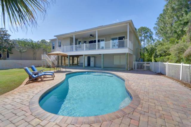 416 Shelter Cove Drive, Santa Rosa Beach, FL 32459 (MLS #796534) :: Keller Williams Realty Emerald Coast