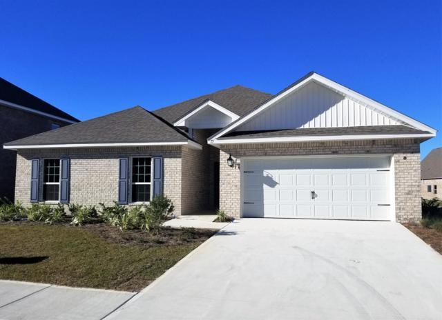 75 Bryant Road Lot 110, Santa Rosa Beach, FL 32459 (MLS #800300) :: Luxury Properties Real Estate
