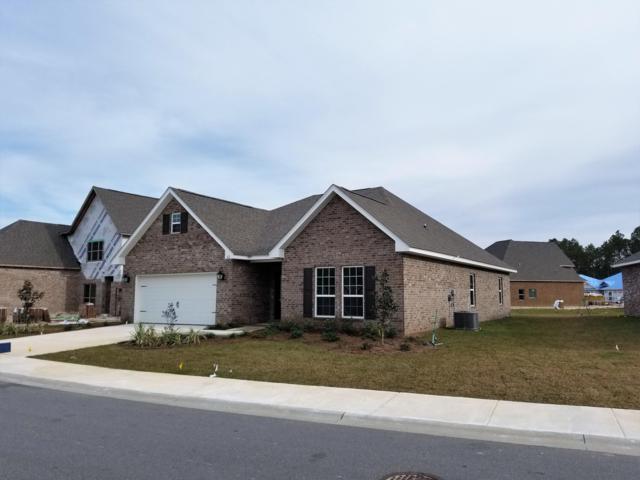 62 Wayne Trail Lot 122, Santa Rosa Beach, FL 32459 (MLS #801056) :: ResortQuest Real Estate