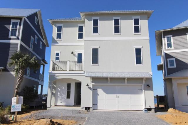 2574 Vista Circle, Shalimar, FL 32579 (MLS #802004) :: Classic Luxury Real Estate, LLC