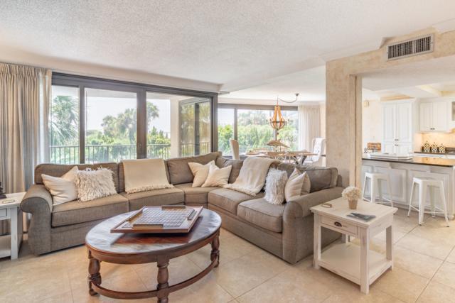 4020 Beachside I Way Unit 4020, Miramar Beach, FL 32550 (MLS #802468) :: Coastal Luxury