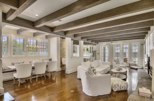 201 Dunecrest Lane, Carillon Beach, FL 32413 (MLS #803009) :: Berkshire Hathaway HomeServices Beach Properties of Florida