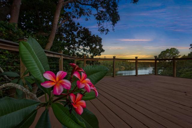 9 Poquito Road, Shalimar, FL 32579 (MLS #805612) :: Luxury Properties Real Estate