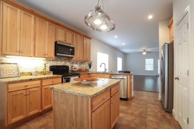 500 Mussett Bayou Road, Santa Rosa Beach, FL 32459 (MLS #807794) :: Luxury Properties Real Estate