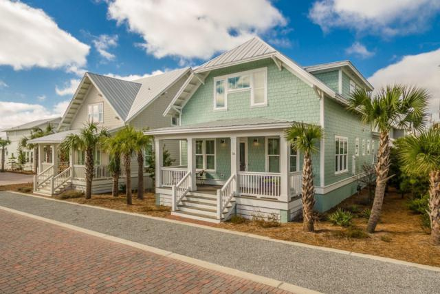 36 Federal Street, Inlet Beach, FL 32461 (MLS #809382) :: 30a Beach Homes For Sale