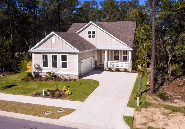 1231 Elderflower Drive, Niceville, FL 32578 (MLS #809737) :: Counts Real Estate Group