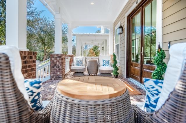 41 N Pontchartrain, Santa Rosa Beach, FL 32459 (MLS #809909) :: Classic Luxury Real Estate, LLC