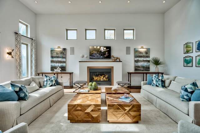4790 Ocean Boulevard, Destin, FL 32541 (MLS #812977) :: Classic Luxury Real Estate, LLC
