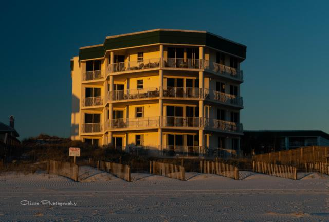51 Chivas Lane Unit 405B, Santa Rosa Beach, FL 32459 (MLS #813332) :: Berkshire Hathaway HomeServices Beach Properties of Florida