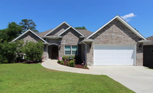 108 Maggie Valley Cove, Niceville, FL 32578 (MLS #813350) :: ResortQuest Real Estate