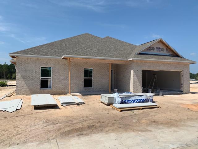 Lot 33 Pine Lake Drive, Santa Rosa Beach, FL 32459 (MLS #813492) :: Scenic Sotheby's International Realty