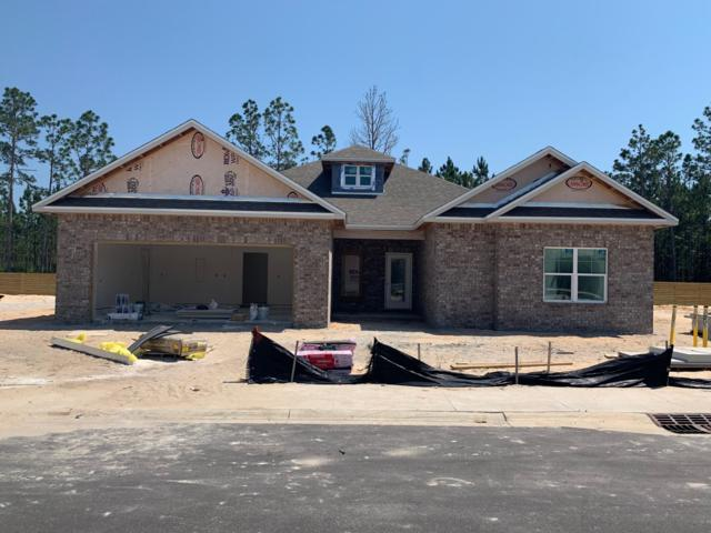 Lot 7 Pine Lake Drive, Santa Rosa Beach, FL 32459 (MLS #813493) :: Scenic Sotheby's International Realty