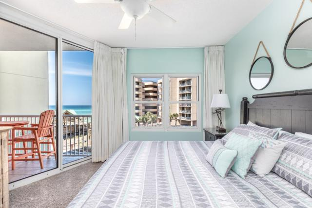 590 Santa Rosa Boulevard #302, Fort Walton Beach, FL 32548 (MLS #814330) :: Scenic Sotheby's International Realty