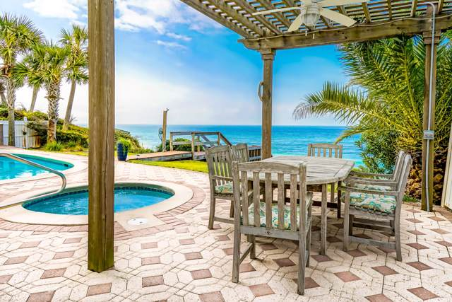 51 S Andalusia Avenue 30A, Santa Rosa Beach, FL 32459 (MLS #817024) :: Scenic Sotheby's International Realty