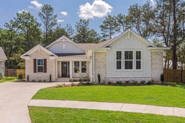 1236 Elderflower Drive, Niceville, FL 32578 (MLS #820238) :: CENTURY 21 Coast Properties