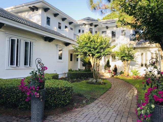 3028 Club Drive, Miramar Beach, FL 32550 (MLS #823678) :: ResortQuest Real Estate