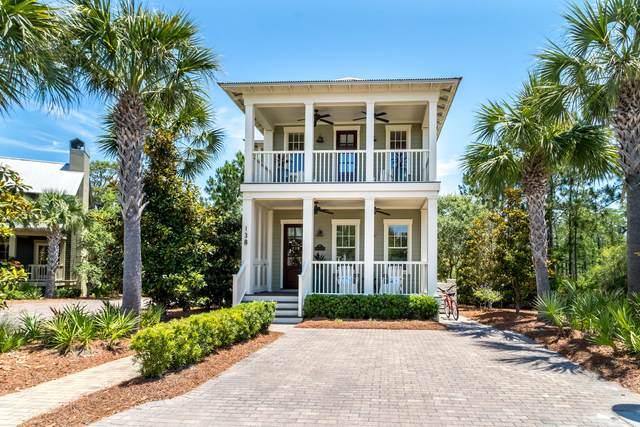 138 Cypress Walk, Santa Rosa Beach, FL 32459 (MLS #824136) :: ResortQuest Real Estate