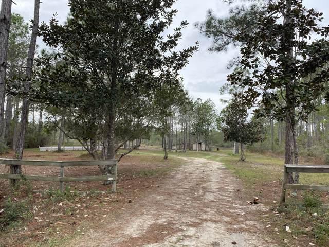 245 Gator Lane, Santa Rosa Beach, FL 32459 (MLS #825155) :: Counts Real Estate Group