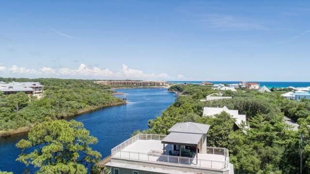 171 Blue Lake Road, Santa Rosa Beach, FL 32459 (MLS #825668) :: Linda Miller Real Estate