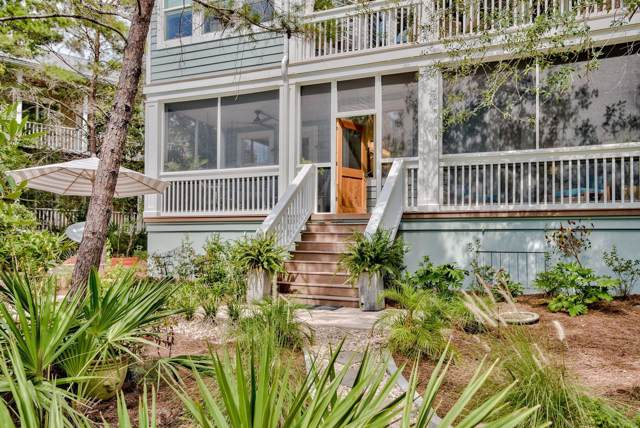 353 Wilderness Way, Santa Rosa Beach, FL 32459 (MLS #827957) :: ResortQuest Real Estate