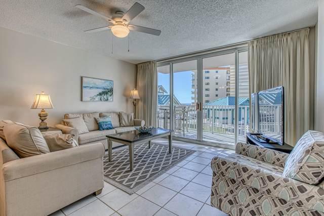 520 Santa Rosa Boulevard Unit 217, Fort Walton Beach, FL 32548 (MLS #829458) :: Linda Miller Real Estate