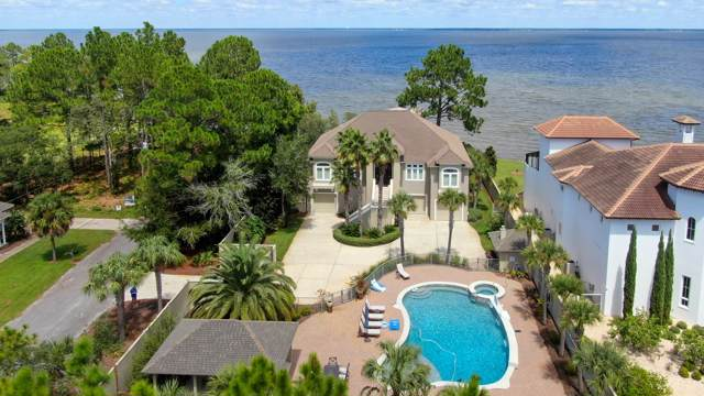 430 N Eden Park Drive, Santa Rosa Beach, FL 32459 (MLS #829712) :: ResortQuest Real Estate