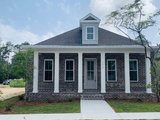 1417 Clary Sage Lane, Niceville, FL 32578 (MLS #838161) :: Linda Miller Real Estate
