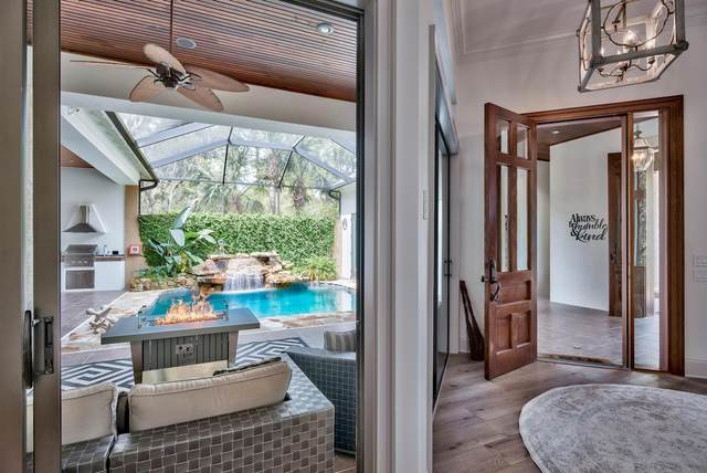1515 E Hewett Road, Santa Rosa Beach, FL 32459 (MLS #841732) :: ResortQuest Real Estate