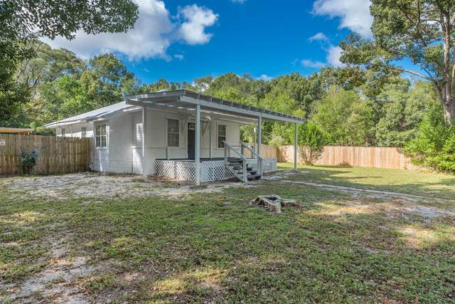 375 N Norwood Road, Defuniak Springs, FL 32433 (MLS #852105) :: ENGEL & VÖLKERS
