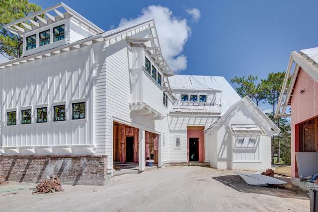 79 Perrin Lot 54, Santa Rosa Beach, FL 32459 (MLS #856007) :: Counts Real Estate Group