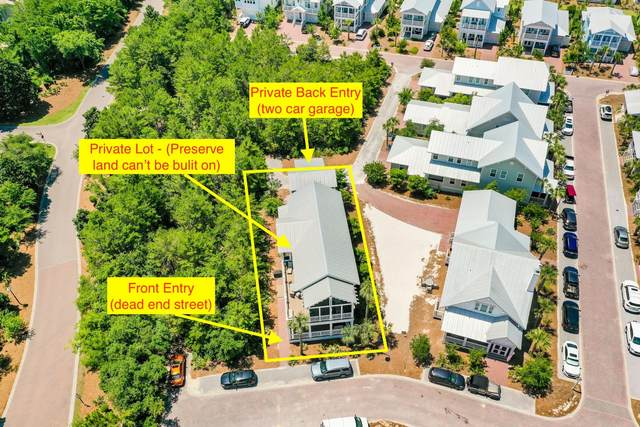 167 Clipper Street, Inlet Beach, FL 32461 (MLS #869643) :: 30a Beach Homes For Sale