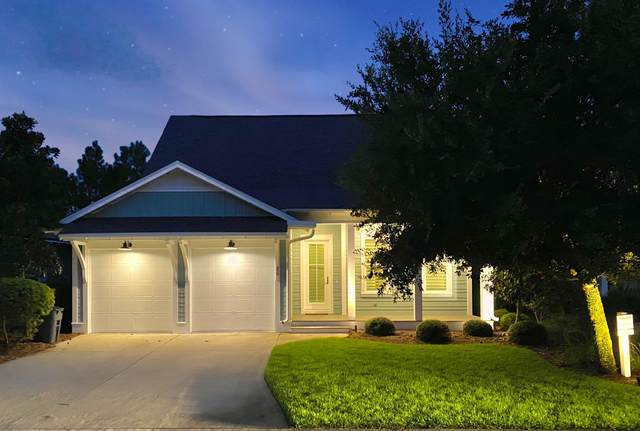 80 Somersault Lane, Inlet Beach, FL 32461 (MLS #879033) :: RE/MAX By The Sea