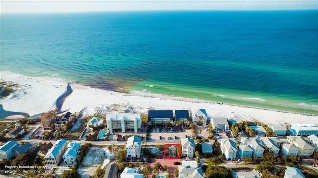 Lot 5 Camelot Lane, Santa Rosa Beach, FL 32459 (MLS #880422) :: Classic Luxury Real Estate, LLC