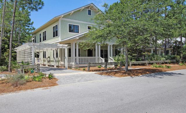 68 Pine Needle Way, Santa Rosa Beach, FL 32459 (MLS #753254) :: Somers & Company