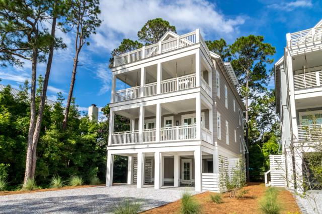 20 Garfield Street, Santa Rosa Beach, FL 32459 (MLS #753713) :: The Beach Group