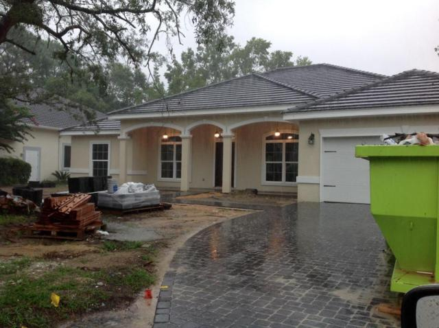 4338 Sunset Beach Circle, Niceville, FL 32578 (MLS #770170) :: ResortQuest Real Estate