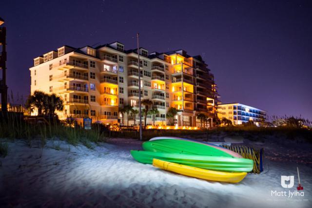 2996 Scenic Highway 98 Unit 704, Destin, FL 32541 (MLS #776661) :: Classic Luxury Real Estate, LLC