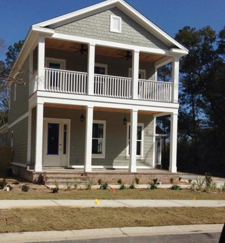 1248 Elderflower Drive, Niceville, FL 32578 (MLS #781984) :: Coast Properties