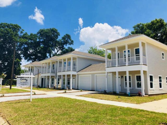 912 N 8th Avenue, Pensacola, FL 32501 (MLS #783452) :: ResortQuest Real Estate